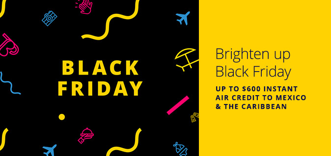 Trips with angie brown friday you can book black friday for Black friday vacation deals all inclusive