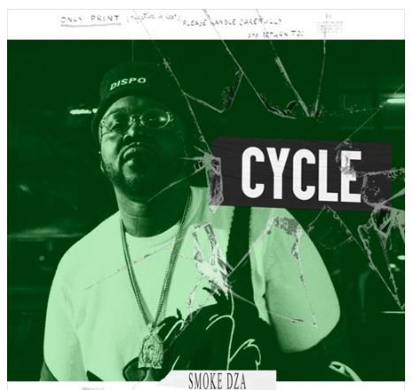 "SMOKE DZA – ""CYCLE"" [AUDIO]"