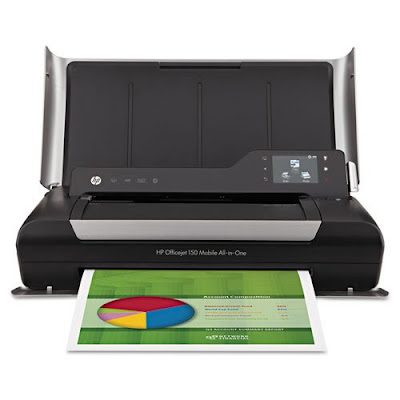 HP Officejet 150 Driver Downloads