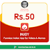 Download Injoy App and Earn Rs. 30 Paytm cash + Refer and Earn Rs. 5