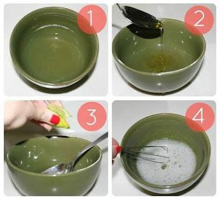 7 Manfaat Jeruk Lemon Untuk Kecantikan Wajah