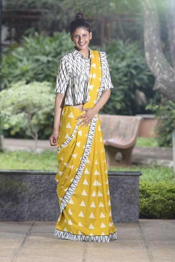 elegant fresher party dress for girl,freshers dress up ideas girl,traditional fresher party dress for girl,