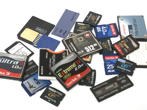 Indigonet Cara Memperbaiki Memory Card Yang Rusak