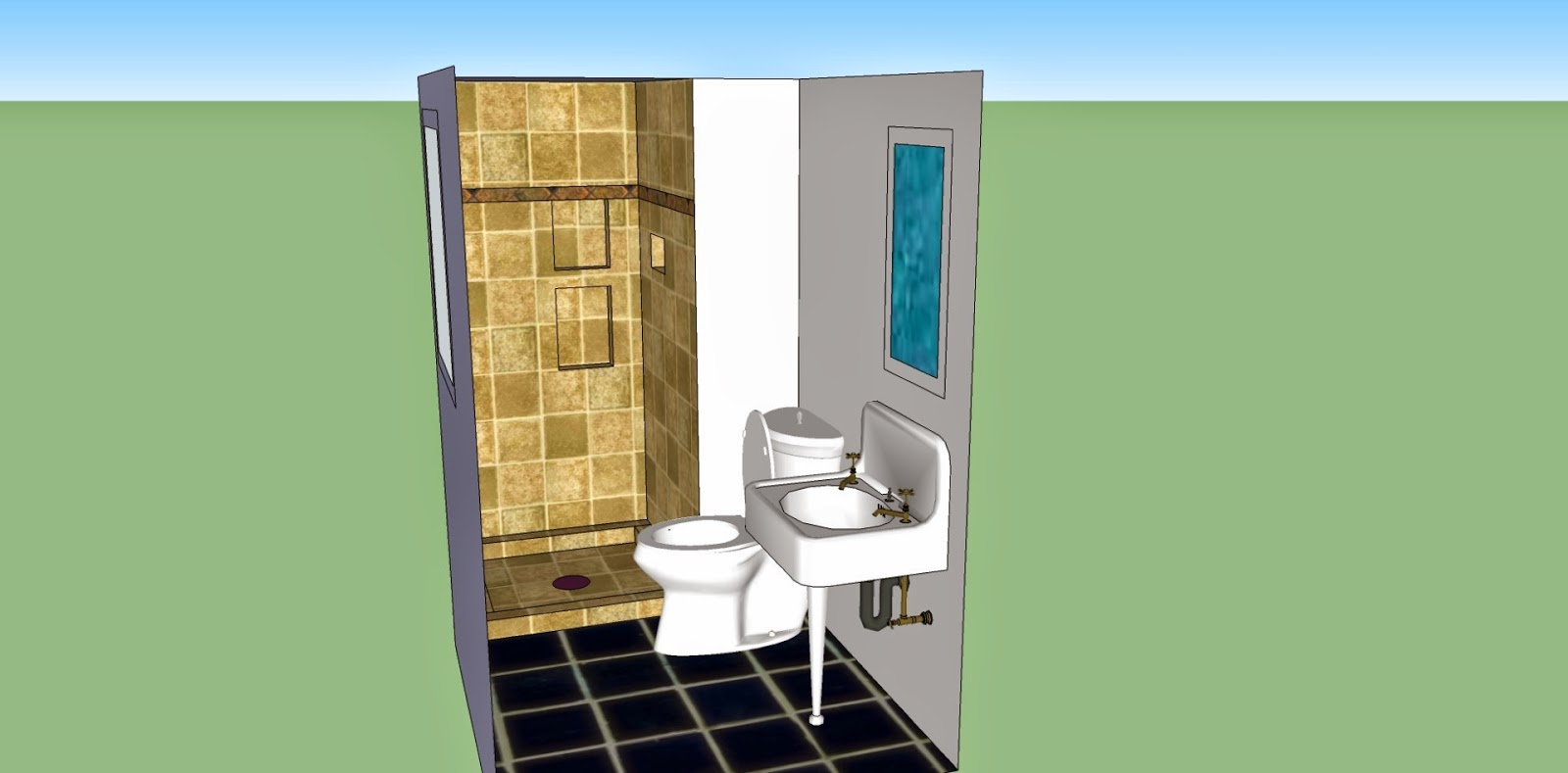 visualize bathroom remodel,
