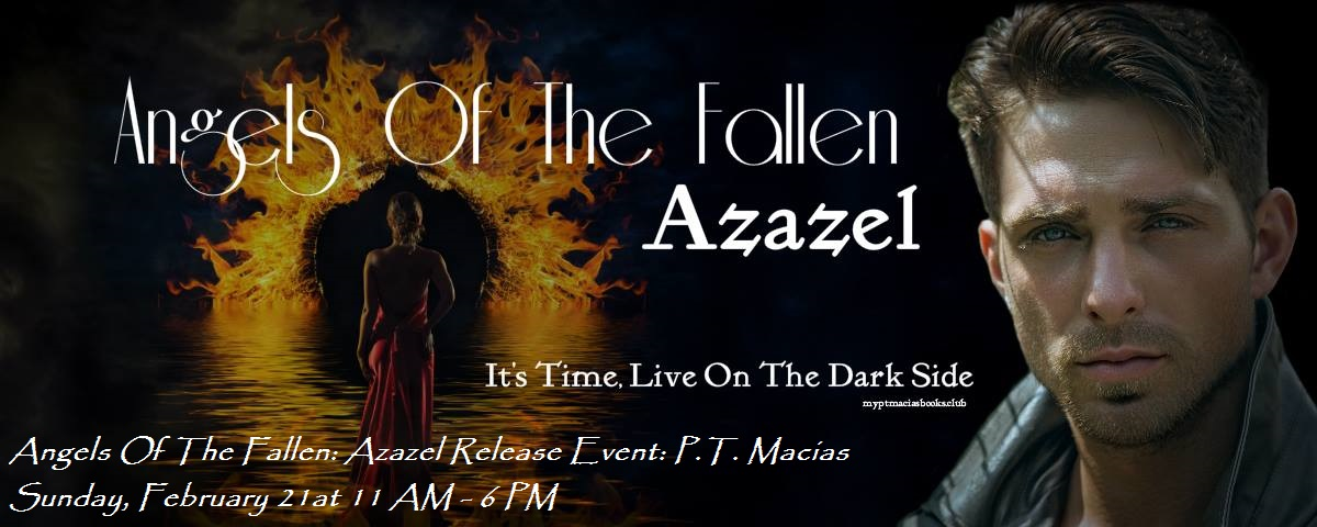 SOGNI NEL CALAMAIO: Angels Of The Fallen Azazel by Author