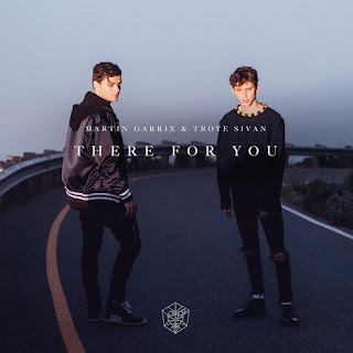 Martin Garrix feat. Troye Sivan – There For You