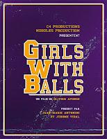 pelicula Chicas con pelotas