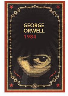 Reseña de 1984 de George Orwell