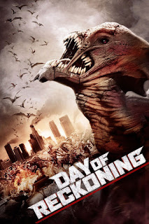 Watch Day of Reckoning (2016) movie free online