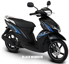 Jalacu Motor Jual Beli Motor Berkelas Berkualitas Yamaha Mio Gt 2013
