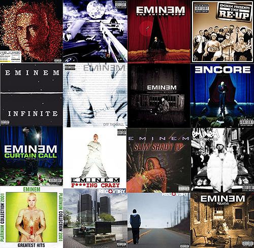 Eminem Venom 320kbps Mp3: Crazyfilme: Baixar- Eminem Discografia Completa 1996