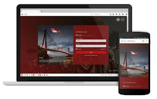 Merahputih.id Webmail Pertama milik Indonesia