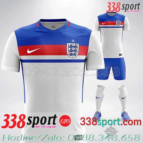 Áo bóng đá tự thiết kế đẹp mã 56