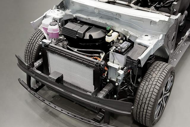 Volkswagen Plataforma MEB