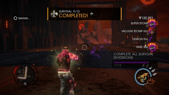 Saints Row Gat out of Hell Free Download Pc Game