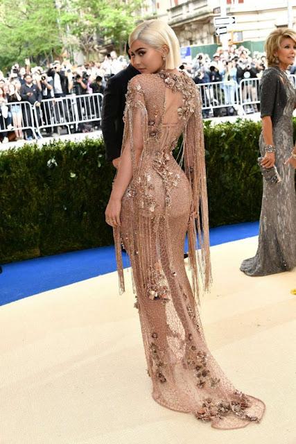 Kylie Jenner Hot 2018