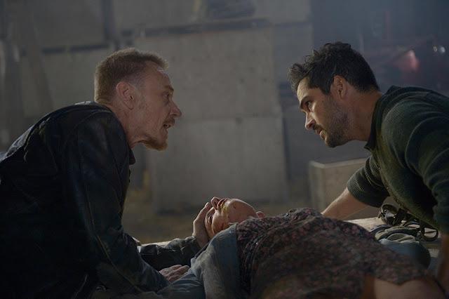 Crítica | Segunda temporada de The Exorcist se mostra ainda melhor que a primeira