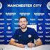 Man City trói chân thêm 1 ngôi sao