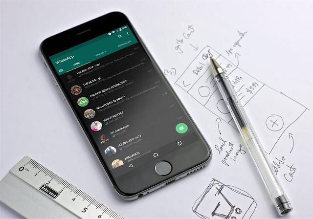 WhatsApp Dark mode V2.19.134 By Andi Abdi Hadi