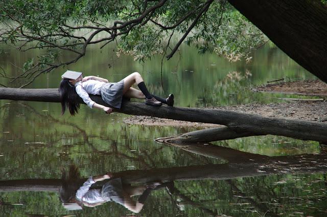 Procrastinators are lazy... and good at it!