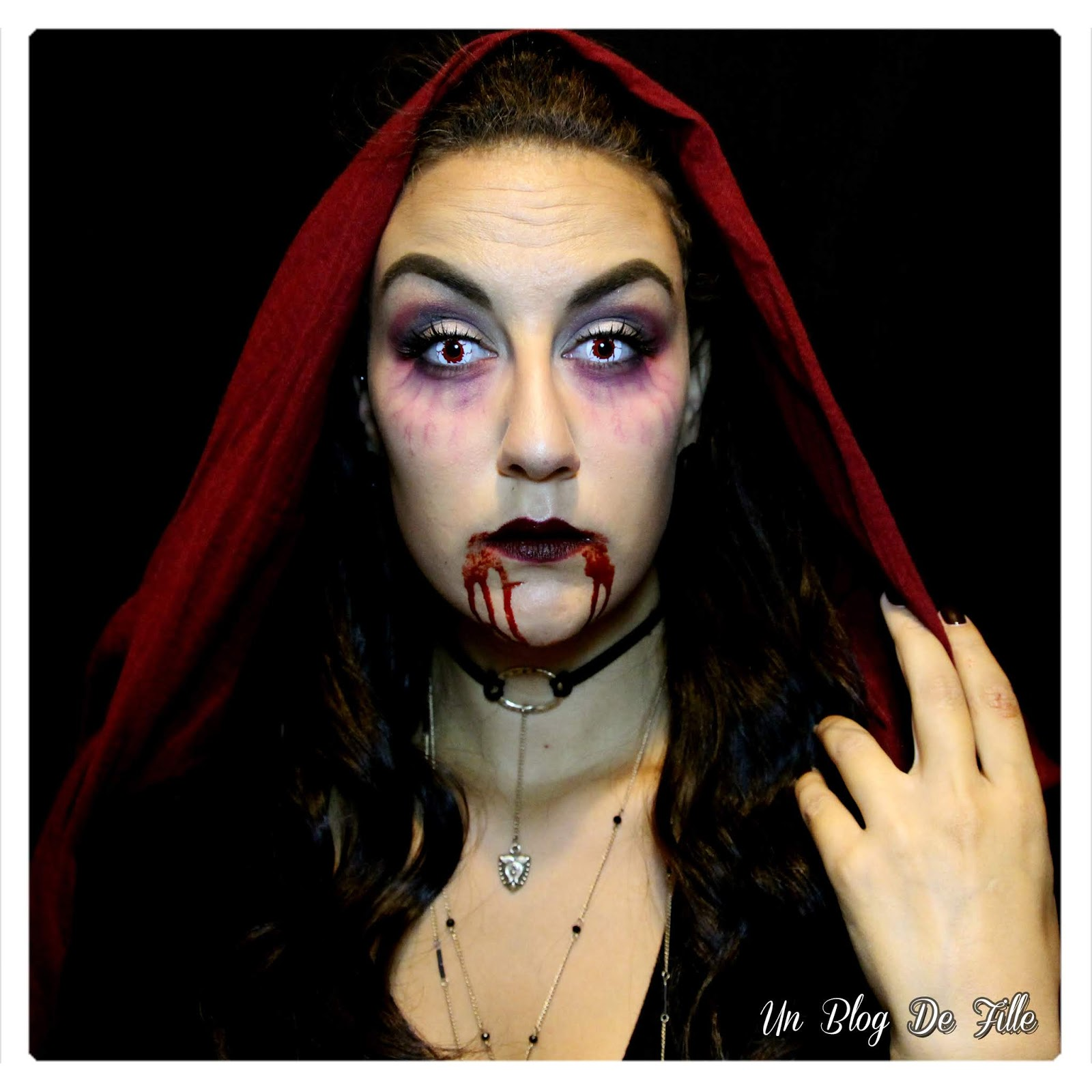http://www.unblogdefille.fr/2018/10/maquillage-halloween-vampire-sexy.html