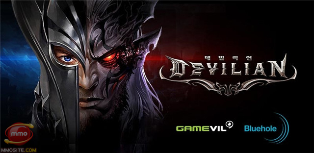 Download game Devilian Apk Android