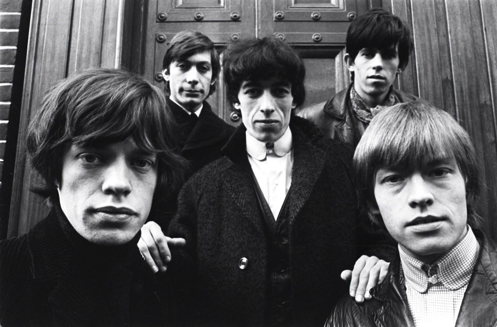 Lágrima Psicodélica: The Rolling Stones