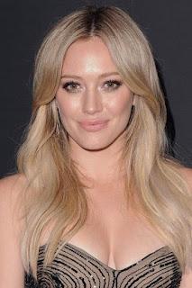 هيلاري داف - Hilary Duff