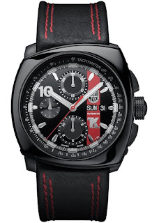 "Luminox TONY KANAAN 1181 ""Limited Edition"" Valjoux Automatic Chronograph"