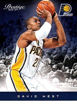 1bb64a0e1d Kétszeres bajnokként zárta le NBA-karrierjét a nyáron David West. A  magasembert 2003-ban draftolta a New Orleans Hornets, egyéni szempontból ...