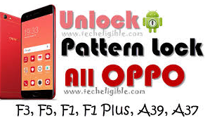 Download Oppo FRP+Pattern Remover/Unlocker Tool