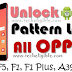 Download Oppo FRP+Pattern Remover/Unlocker Tool