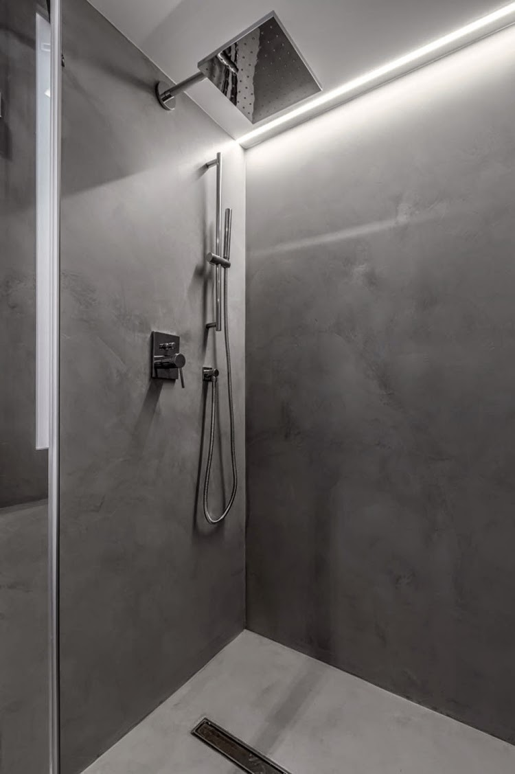 Funky Wall Lights >> Bathroom lighting plan - Tips and ideas with Led Lights | Bathroom Design