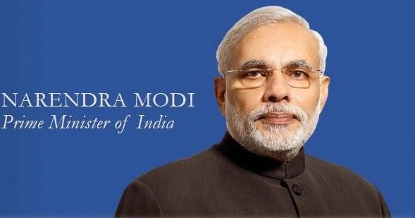 10 ways to contact pm narendra modi pmo india - Prime minister office postal address ...