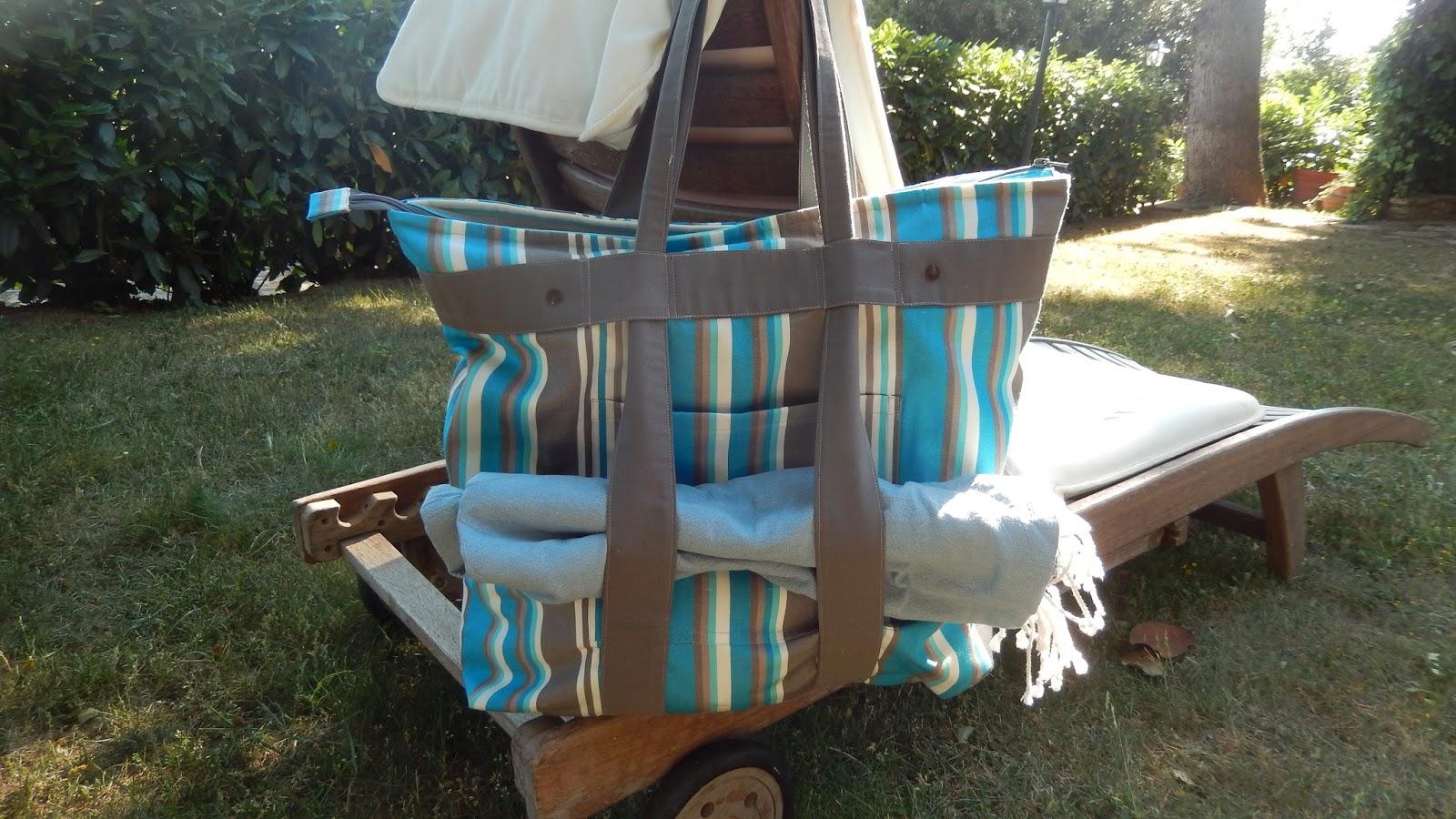 olivia twist n hanleitungen rucksack strandtasche badetasche mit abnehmbarer isolierender. Black Bedroom Furniture Sets. Home Design Ideas