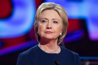 Hillary Clinton Says 'Misogyny Played A Role' In Her Loss. Research Suggests She Might Be Right