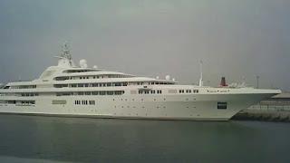 Boat for Hire Dubai
