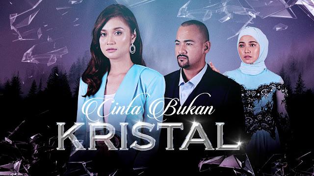 cinta bukan kristal tv3