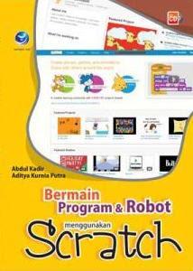 Bermain Program Dan Robot Menggunakan Scratch+cd