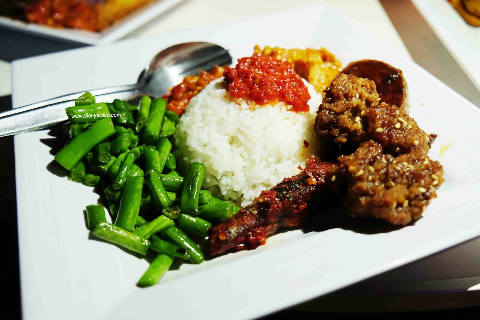 Diet Tetap makan Gorengan?… Ya Pakai Minyak Goreng Herco