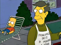 La cancion de Skinner
