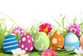 easter eggs images