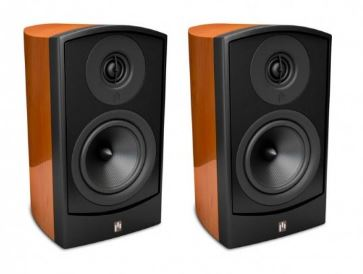 When I Visit Aperion Audio Website Looking For Some Speakers Those Really Catch My Eyes The Wood Design They Have Is Very Attractive So Check Them Out
