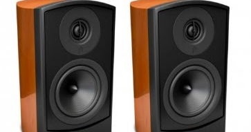 5 Of The Best Speakers From Aperion Audio For Your Desktop