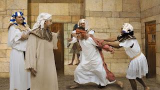 Série: José: Amargura, Traição E Bênção - Falsas Acusações E Prisão