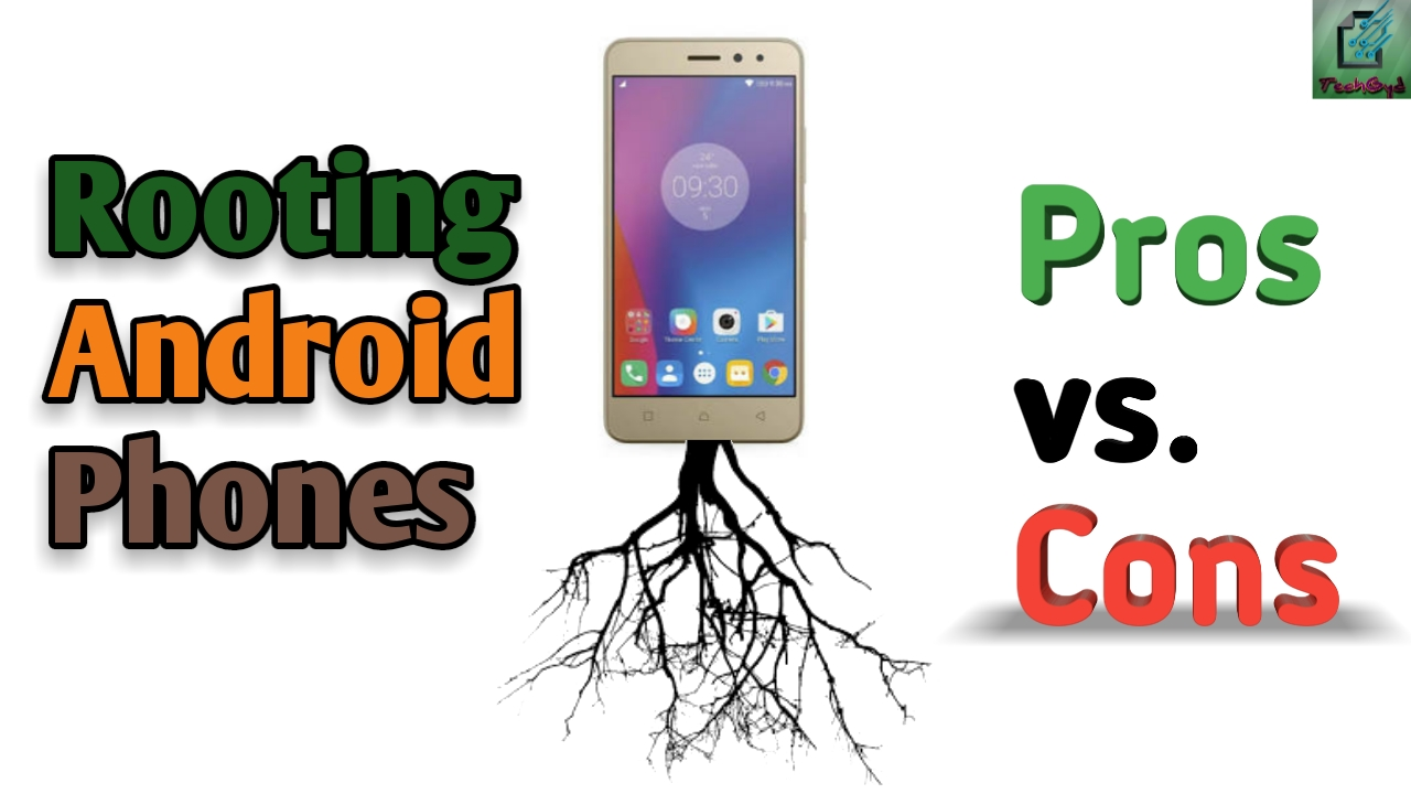 Rooting Android Phones
