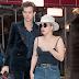 FOTOS HQ: Lady Gaga saliendo del restaurante 'Joanne Trattoria' en New York - 10/05/16