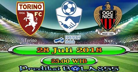 Prediksi Bola855 Torino vs Nice 28 Juli 2018
