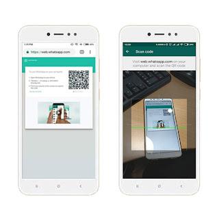 100% BERHASIL ! Buka Satu Akun WhatsApp Di Dua HP Android Tanpa Aplikasi