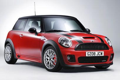 Almost Fifty Percent Of All Mini Sold In Australia And About Seventy Those The United States Is Top Model Line Cooper S